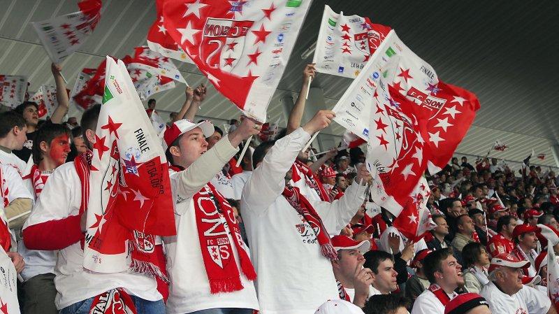 Les fans du FC Sion pourraient bientôt avoir un nouveau temple dédié au glorieux passé du club.