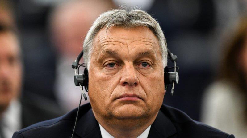 Les eurodéputés tancent la Hongrie