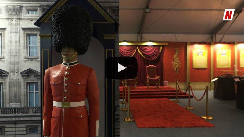 """Foire du Valais: l'exposition """"London"""", les chapeaux du Nouvelliste et le programme"""