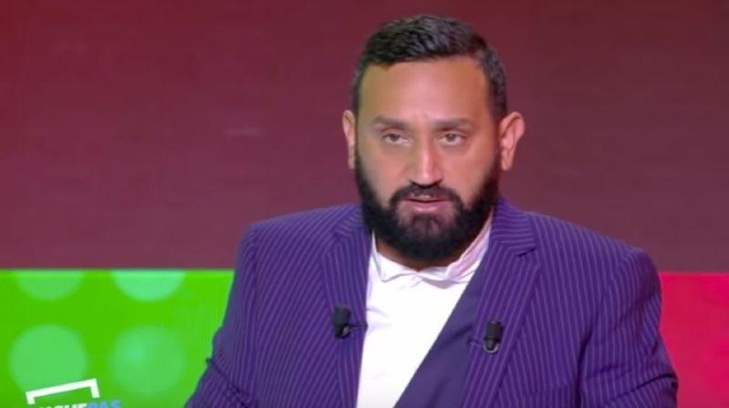 Après une série d'insultes TF1 saisit le CSA contre Hanouna