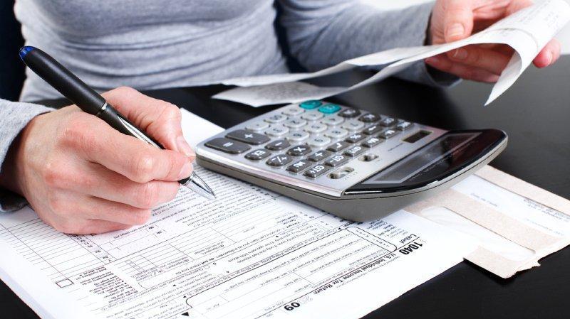Les contribuables valaisans en situation précaire pourraient être exemptés d'impôt.