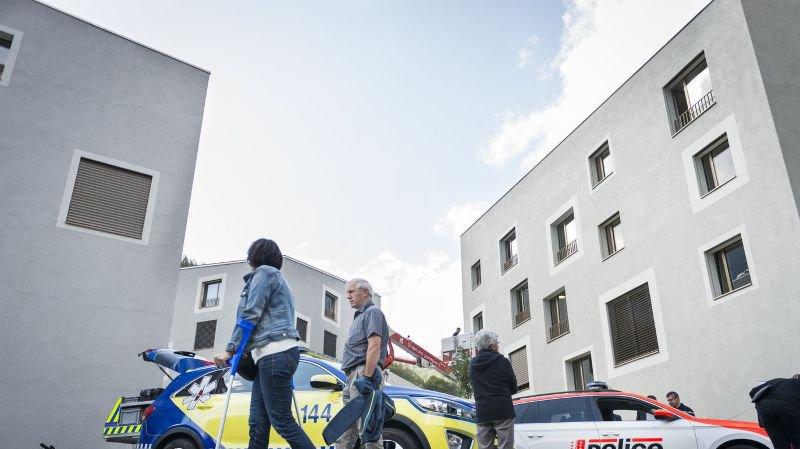 Uni, l'Entremont célèbre une maison de la santé inédite