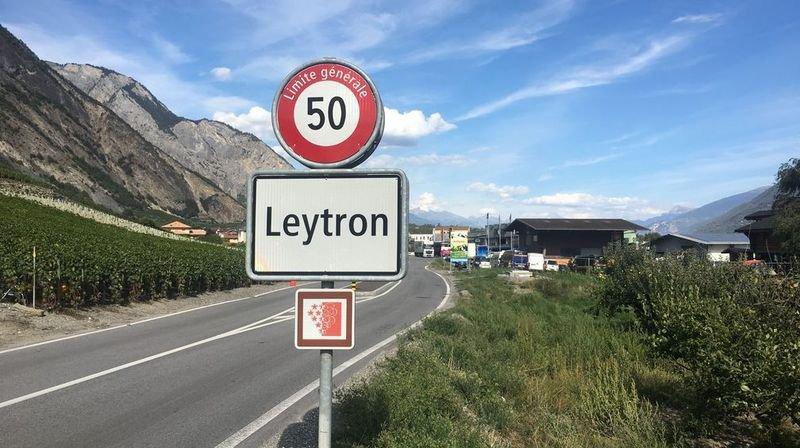 La commune de Leytron est sommée par le tribunal cantonal de rendre une nouvelle décision dans le dossier du licenciement d'un des employés de sa voirie.