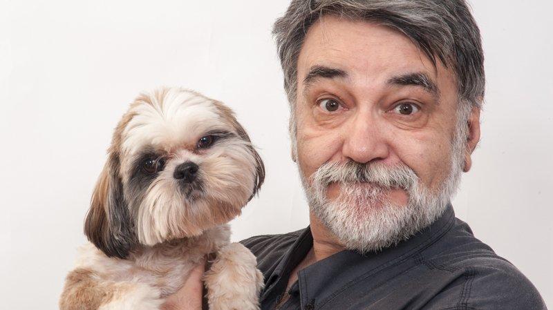 Votre chien vous ressemble? Envoyez-nous une photo!