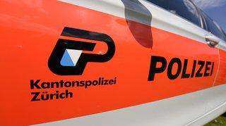 Sternenberg (ZH): une voiture s'encastre dans un restaurant, une dizaine de blessés