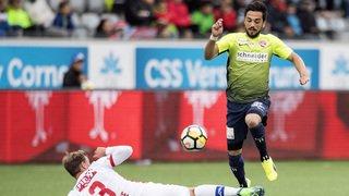 Super League : suivez dès 19 heures, la rencontre du FC Sion en déplacement à Thoune