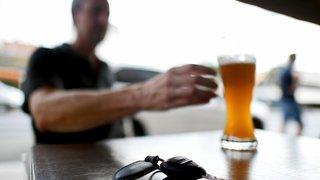 Santé: 4,5% des décès en Suisse sont dus à l'abus d'alcool