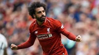 Football: Verbier s'associe avec le Liverpool FC