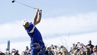 Golf: l'Europe gagne la Ryder Cup face aux Etats-Unis