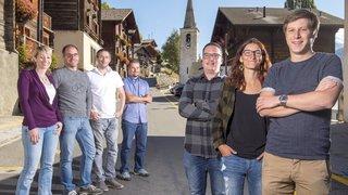 Saint-Martin: ils veulent remettre l'église au milieu du village
