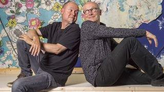 """Magazine """"Culture"""": la compagnie l'Ovale crée """"Frida, jambe de bois"""" au Crochetan à Monthey"""