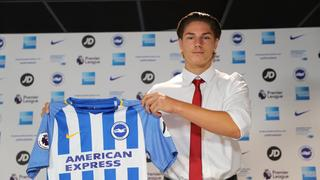 Football: à 16 ans, un jeune Valaisan signe dans un club de Premier League