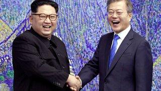 A Pyongyang, les deux Corées veulent sortir de l'impasse