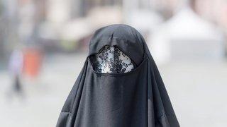 La répulsion pour la burqa progresse