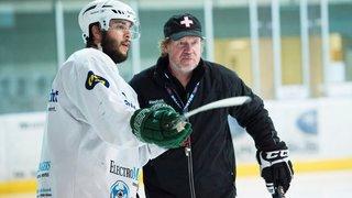 Le HC Valais-Chablais II se concentre sur la formation des jeunes joueurs
