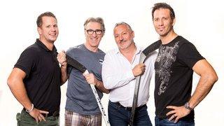 Hockey: la saison s'annonce excitante sur les patinoires valaisannes