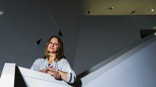 Festival du livre suisse: Abigail Seran adoubée par ses pairs