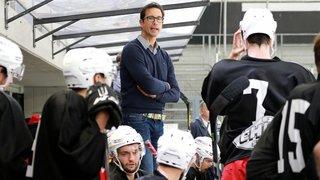 Six questions que l'on peut se poser à propos du HC Valais-Chablais avant la reprise de la saison