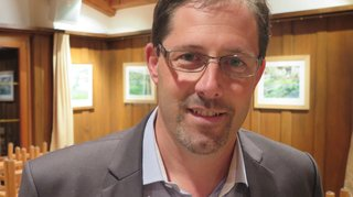 Lens: Bertrand Emery élu tacitement à la vice-présidence