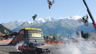 Le Verbier Bike Fest s'annonce explosif