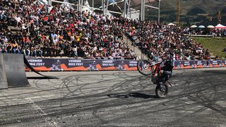 Le Verbier Bike Fest en images