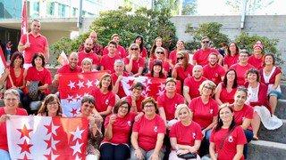 Olympiades des soins à Nyon: l'Hôpital du Valais remporte le classement par équipes