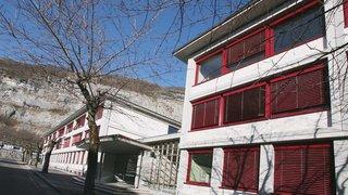 Le collège de Saint-Maurice ouvre ses portes