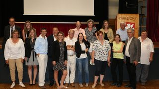 Constituante: le PLR de Martigny présente 17 candidats