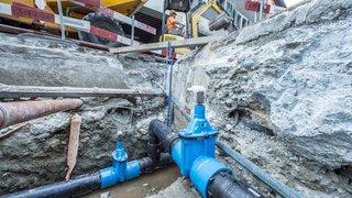 Valais: les communes se mouillent face au gaspillage de l'eau