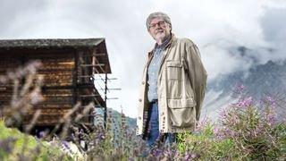 Jean Romain emmène le Parlement genevois dans le Valais qu'il a quitté depuis longtemps