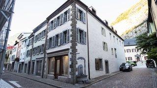 Saint-Maurice: la Maison Duc s'offre une nouvelle jeunesse