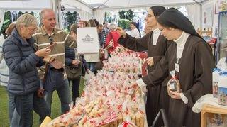 Abbayes, monastères et couvents à l'honneur à Saint-Maurice