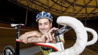 Une victoire sur route pour le pistard montheysan Tristan Marguet