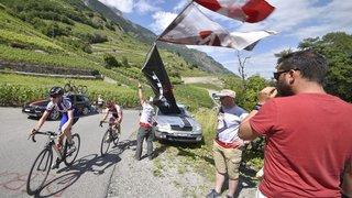 Martigny organisera les Mondiaux de cyclisme en 2020