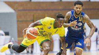 Basket: le BBC Monthey-Chablaissa laisse filer la victoire face à Union Neuchâtel (61-68)