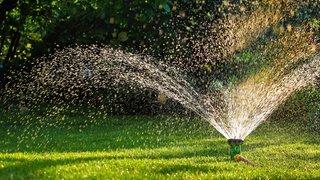 Evouettes/Vionnaz: les restrictions d'eau toujours en vigueur