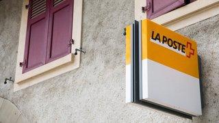 Saillon: la Poste ouvre une agence postale au kiosque de la Tour