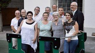 Constituante: le PS part à treize à Martigny