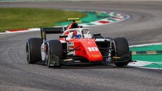 Formule 2: Ralph Boschung évincé pour la fin de saison