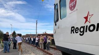 Saint-Gingolph: autorités suisses et françaises ensemble pour le RER Sud-Léman