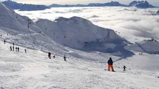 Le Pays du Saint-Bernard veut renforcer l'hiver grâce à Verbier
