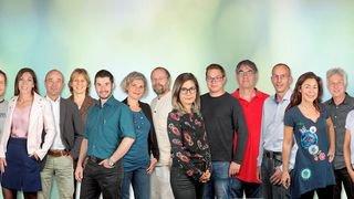 Les Verts & Citoyens alignent 18 candidats pour le district de Sion