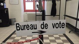 Votations fédérales: vélo et deux objets sur l'alimentation, suivez les résultats avec nous en direct