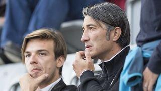FC Sion: Murat Yakin est déjà confronté à l'urgence avant la venue du FC Zurich jeudi au stade de Tourbillon