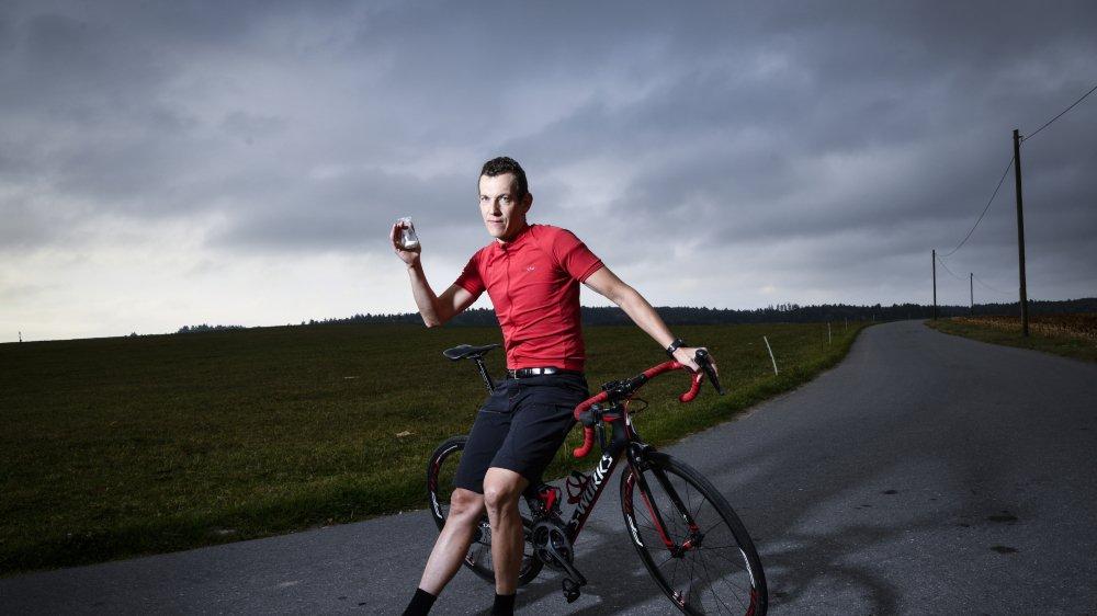 Raphaël Faiss Raphaël Faiss est le responsable de recherche au Centre de recherche et d'expertise des sciences anti-dopage à l'Université de Lausanne.
