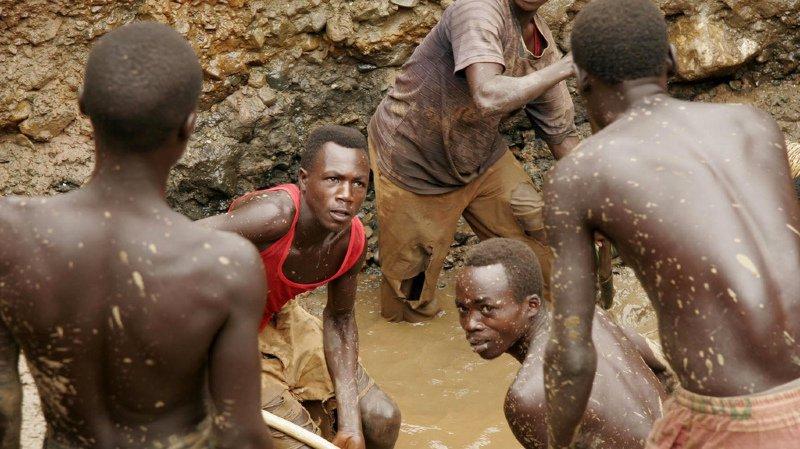 République démocratique du Congo: au moins 32 tués par l'éboulement d'une mine d'or