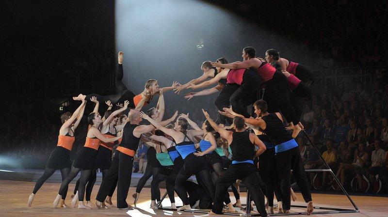 Gymnastique: Lausanne accueillera la Fête fédérale en 2025