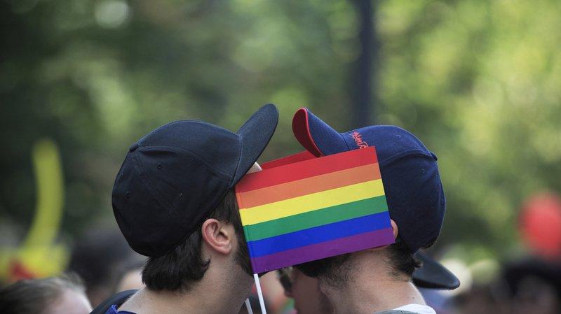Les homosexuels n'ont pas tous les mêmes droits au sein de l'Union européenne et en Suisse