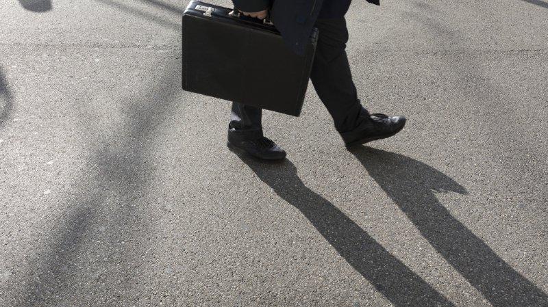 Valais: un avocat acculé par de faux témoins