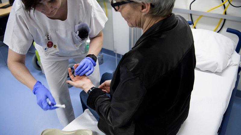 Santé: les patients restent satisfaits de leur séjour à l'hôpital